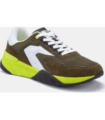 lumberjack sneakers miami