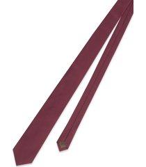 churchs silk printed tie 8 cm