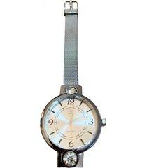 reloj análogo mujer vox