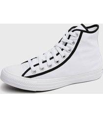 zapatilla  chuck taylor all star blanco converse