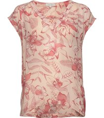 cherpw bl blouses short-sleeved rosa part two