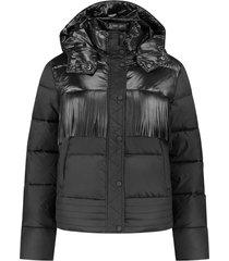 alya puffer jacket
