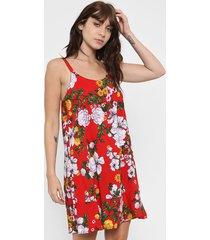 vestido rojo new liza 9196-1