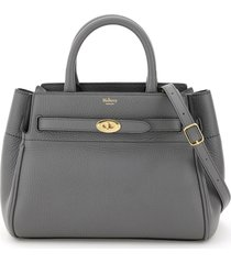 mulberry belted bayswater small bag