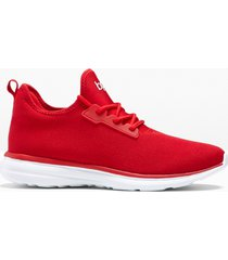 sneaker (rosso) - bpc bonprix collection