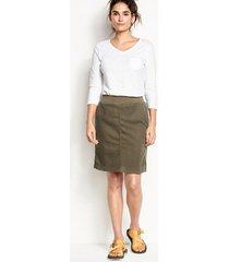 explorer pull-on skirt