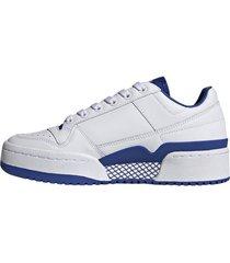 zapatilla blanca adidas originals  forum bold