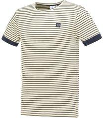 blue industry kbis21-m41 t-shirt green