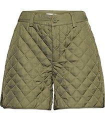 island shorts shorts flowy shorts/casual shorts grön modström