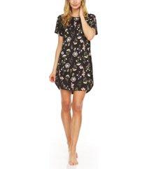 flora by flora nikrooz jordyn sleepshirt nightgown