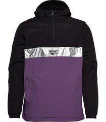 ht guffey hoodie trui paars hi-tec