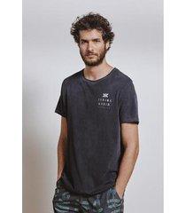 t-shirt armadillo masculina - masculino