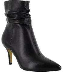 bella vita danielle booties women's shoes