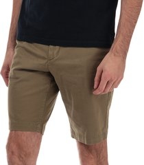 mens squam lake stretch twill chino shorts