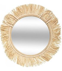 lustro okrągłe leone 38 cm