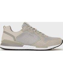 björn borg r910 bsc m sneakers light grey