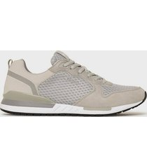 björn borg r910 bsc m sneakers light grey