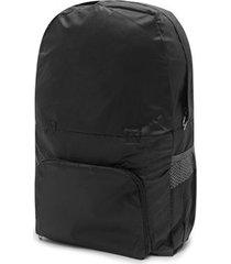 bolso convertible negro color negro, talla uni