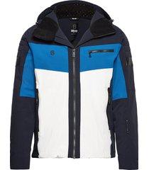 fleming jacket outerwear sport jackets multi/mönstrad 8848 altitude