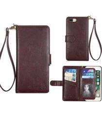 clutch staccabile del telefono della cassa del telefono della cassa del telefono borsa per gli uomini delle donne