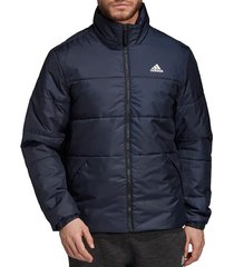 adidas bsc 3-stirpes insulated jacket dz1394