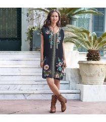 worldly garden dress