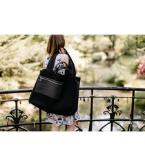 marmollada - torebka bawełniana txl czarna