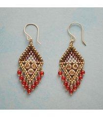 rain in spain earrings