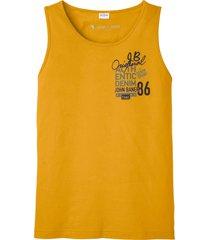 canotta (giallo) - john baner jeanswear