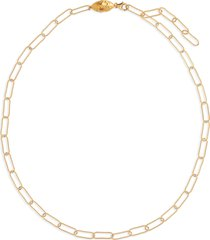 women's alighieri the lincognito chain link choker necklace (nordstrom exclusive)