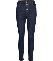 leppie skinny jeans blå ted baker