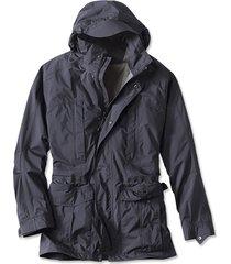 pursell waterproof jacket, deep navy, xx large