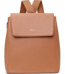 matt & nat annex backpack, maple