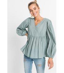 blouse in wikkellook