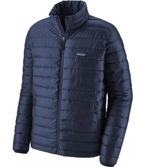 patagonia jas mens down sweater classic navy w/classic navy-l