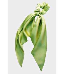 pañuelo colet niza verde pistacho viva felicia