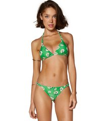 vix swimwear petals twine bikini