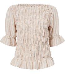 blus crfilumia blouse