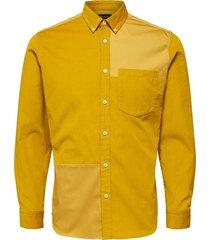 overhemd knip- en naai