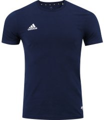 camiseta tsubasa argentina adidas - masculina - azul escuro