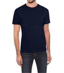 men's basic crew neck short sleeve t-shirt