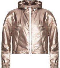 eschamali hooded jacket