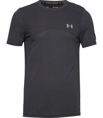 seamless ss t-shirts short-sleeved grå under armour