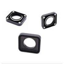 protetor de lente original gopro 7 black - oem sem embalagem