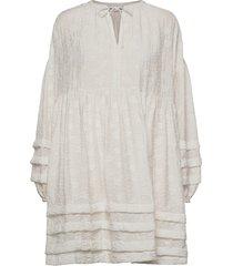 roya short dress 13085 korte jurk wit samsøe samsøe
