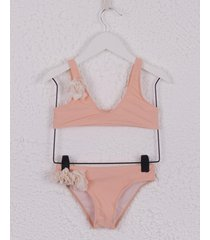 bikini amalis coral mapamondo