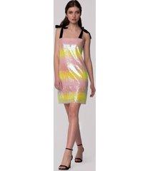 sukienka cekinowa aurora