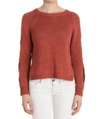 360 cashmere - kenia sweater