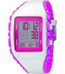 reloj reebok - rf-wz1-g9-pwip-pp