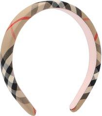 burberry headband